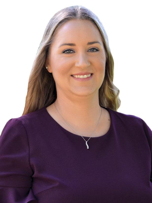 Nikki Clawson