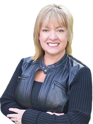 Tina Cockrell