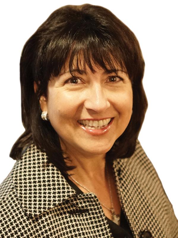 Linda Contreras