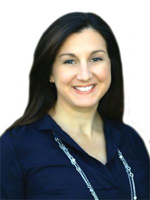 Melissa Dickens