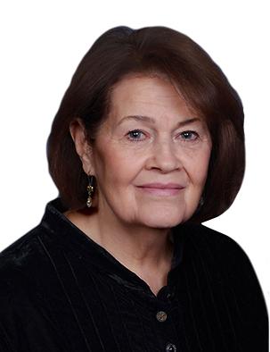 Mary Domagalski