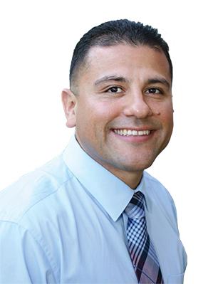 Mario Espinoza