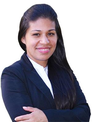 Anna Garcia Bejarano