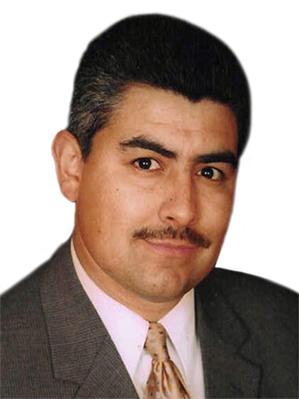 Rufino Gonzalez