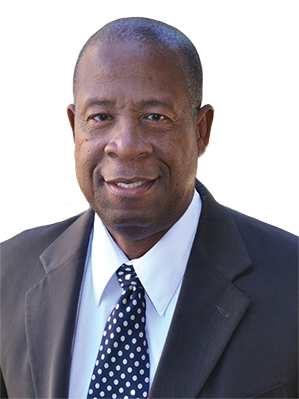 Lennox Harris