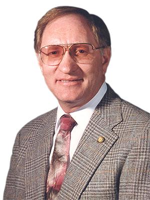 Jerry Houston