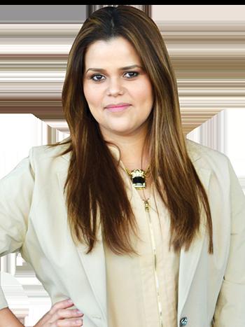 Isabel Larios