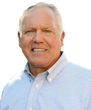 Doug Lemcke