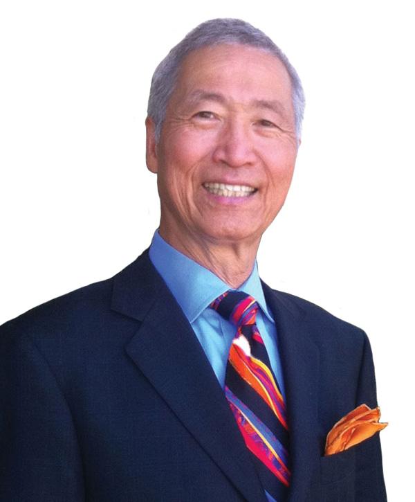 Edwin Liu