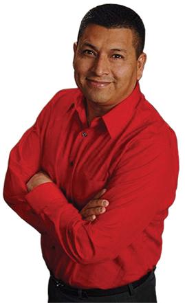 Ozcar Martinez