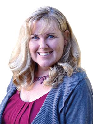 Liz Maycroft