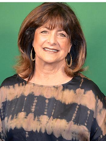 Jeannie Mazzanti