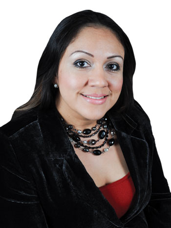 Sandy Mejia