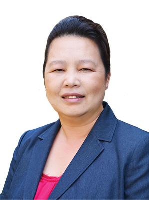 Lena Moua