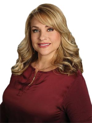 Carla Mount
