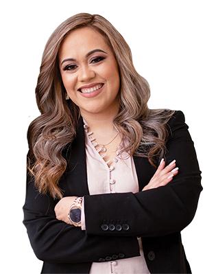 Berenice Munoz