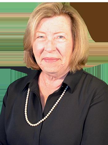 Mary Nissen