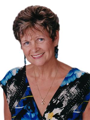 Marilyn Oostema