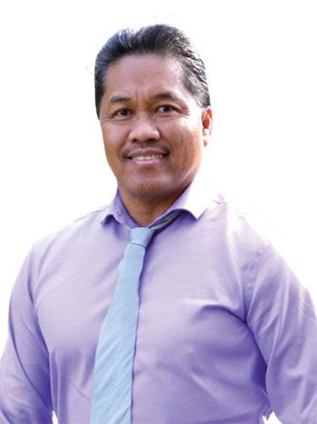 Benjamin Padayao