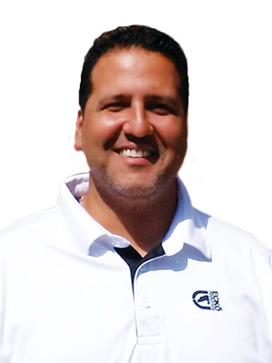 Fred Perez