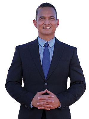 Glenn Sabado