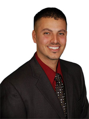Lionel Salinas