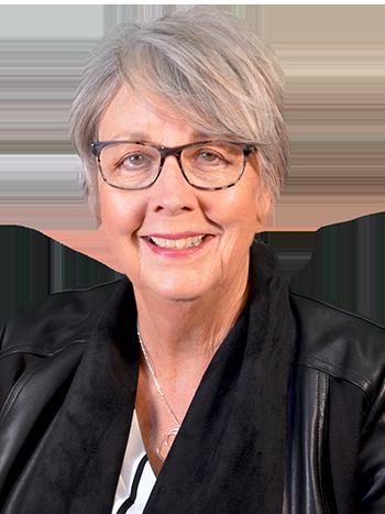 Peggy Ann Schaffran