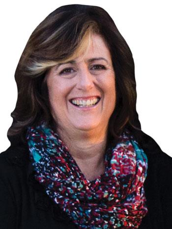 Maria Skordos-Moore