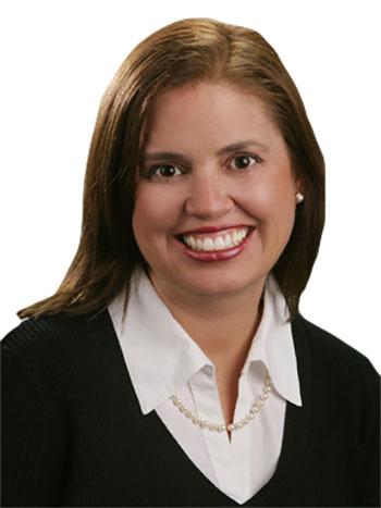 Lisa Steves
