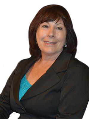 Brenda Thistlethwaite