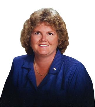 Judi Van Riet
