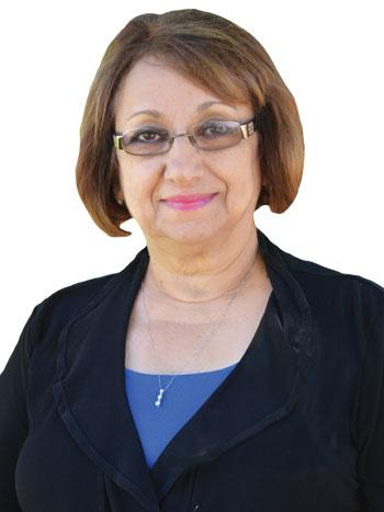 Lillian Younathan