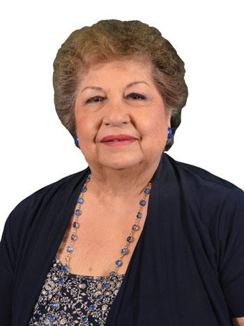 Virginia Zepeda