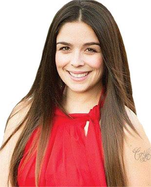Cassie Burgos