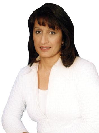 Narinda Ludder