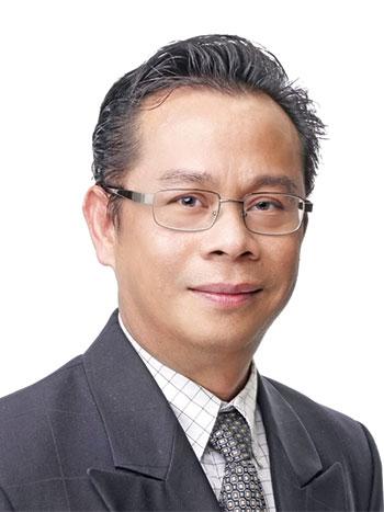 Sy Nguyen