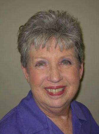 Donna Chrisman