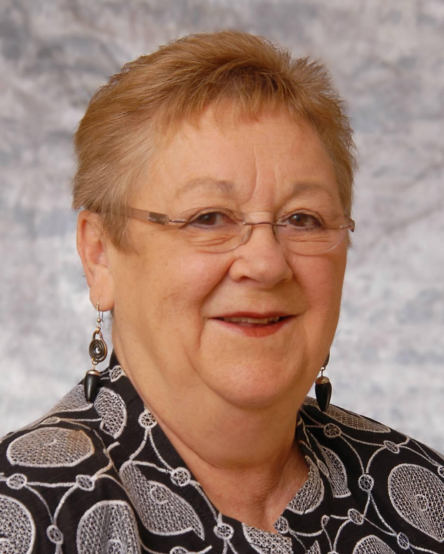 Judy K Jones