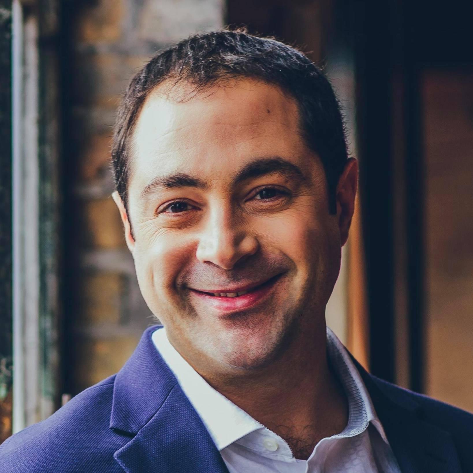 Tony Mitidiero CDPE