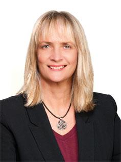 Roz Byrne