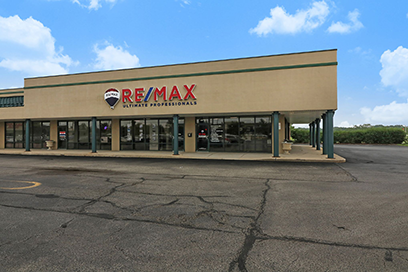 RE/MAX Ultimate Professionals