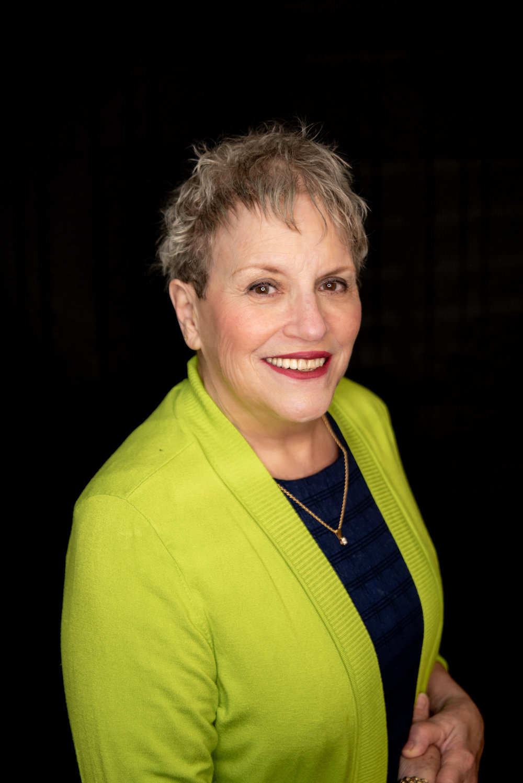 Carole Stine