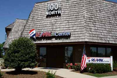 RE/MAX Center - Commercial Division