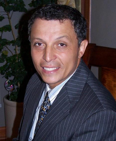 Cesar Caballero ABR