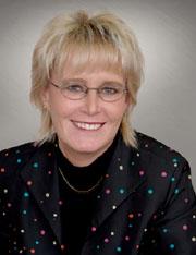 Sharon Rago