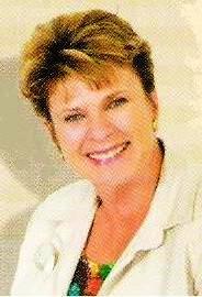 Judie Newman