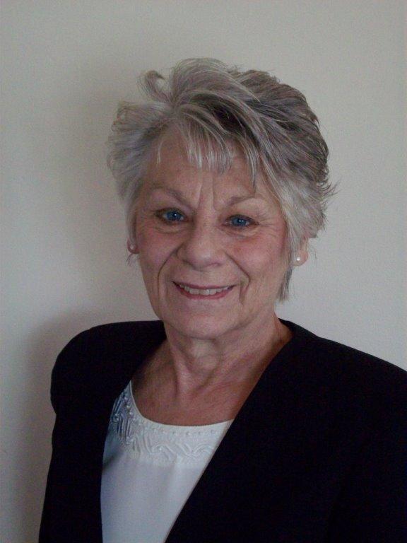 Naomi Wieringa