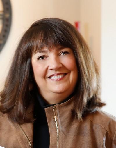Cindy Voss