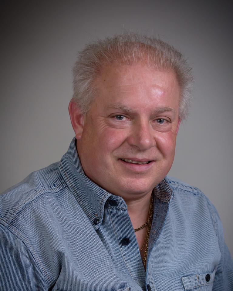 Robert OHara