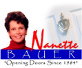 Nanette Bauer